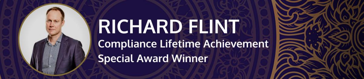Richard Flint Banner