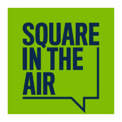 Square in the Air