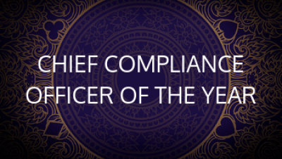 Chief Compliance Officer of the Year