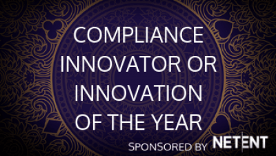 Compliance Innovator or Innovation of the Year