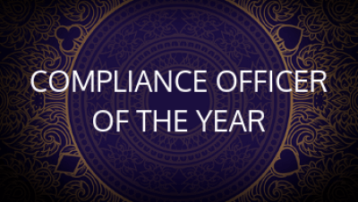Compliance Officer of the Year